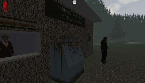 New screen shots from this weeks Alpha 3.3 Update